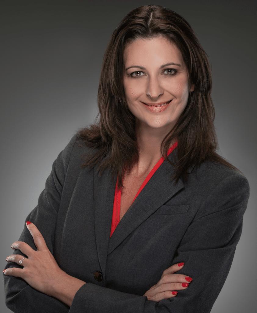 Melanie Prehodka