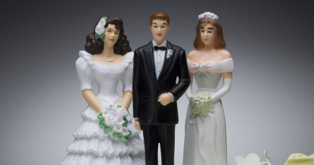 Do Georgia Marriage Laws Permit Polygamy or Bigamy ...