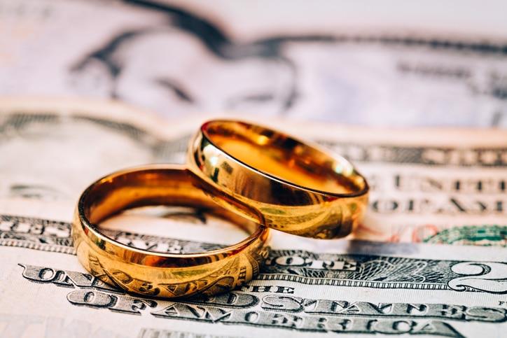 divorce mediation costs