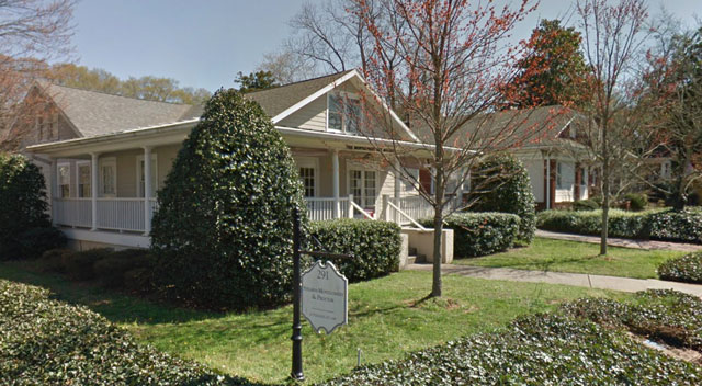Stearns-Montgomery & Proctor Marietta Family Law Office