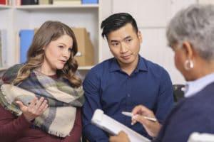 types of divorce mediation